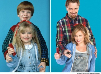 You Remember Problem Child, See them Now