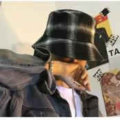 Fancy And Classy Bucket Hats For Handsome Men