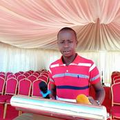 Inooro Tv's Victor Kinuthia Reveals What he Does Besides Being a Reporter