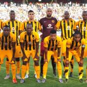Kaizer Chiefs was cursed by another sangoma back in May 2019; almost 2 years before the current one