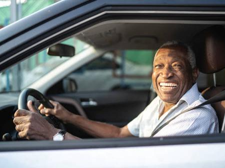 If You Want To Live Long, Please Avoid Doing These 8 Things While Driving, It Is Very Dangerous.