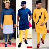 Classy Senator Wears for Handsome and Charismatic Men