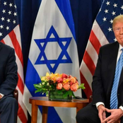 What would happen if the U.S. pulled aid from Israel?