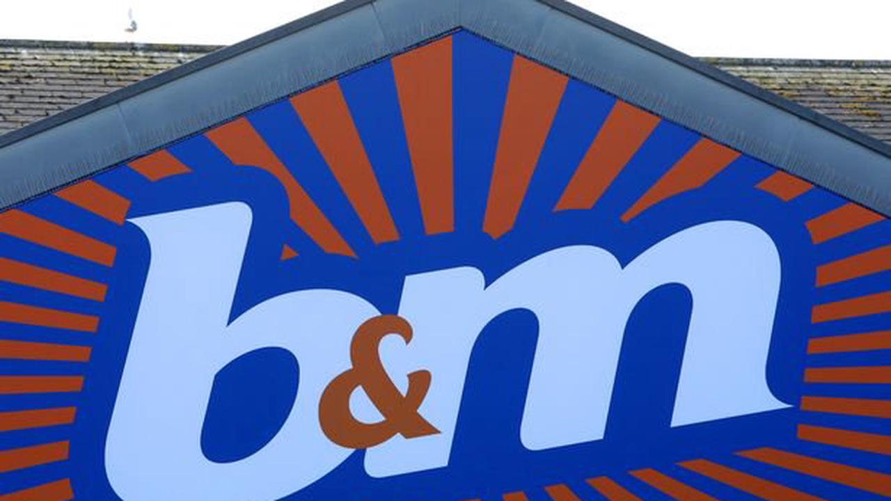 B&M bid for Stirling retail park store sparks concerns over impact on city centre