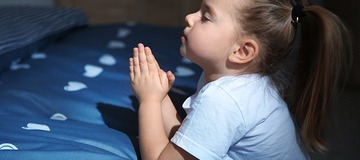 Use these Psalms to pray every day before you go to bed