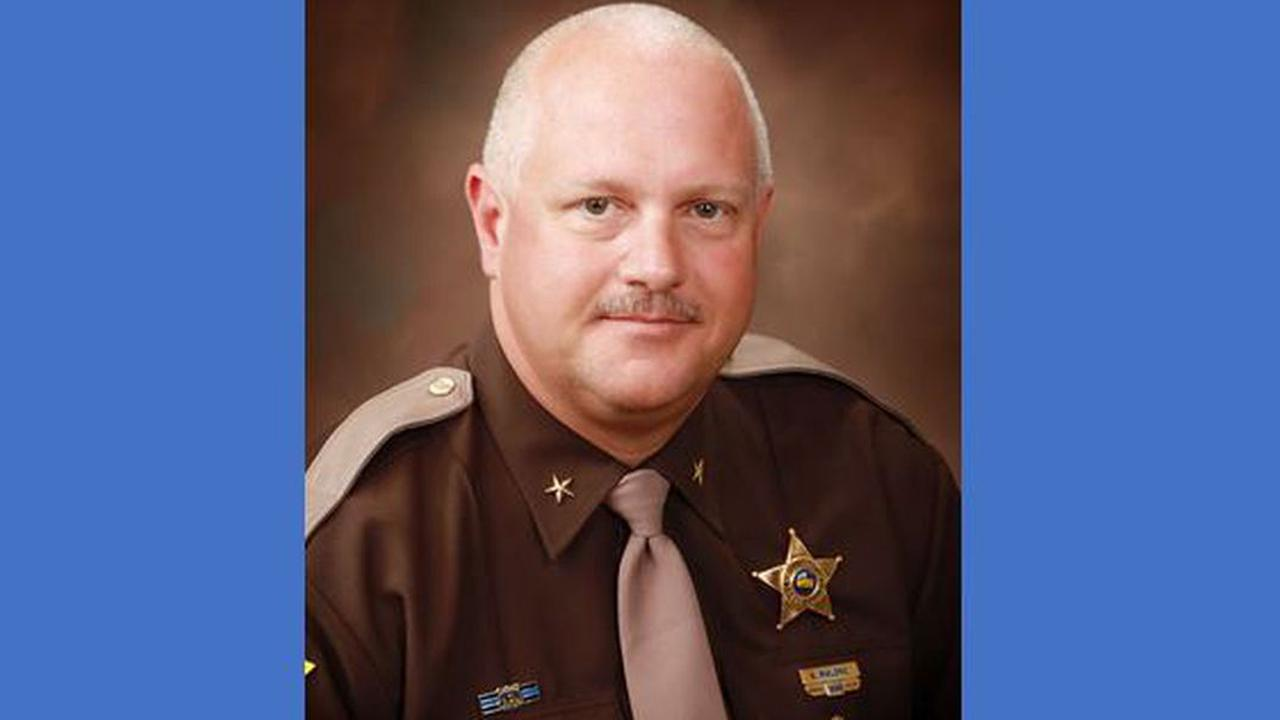 Perry Co. Sheriff hospitalized with COVID-19