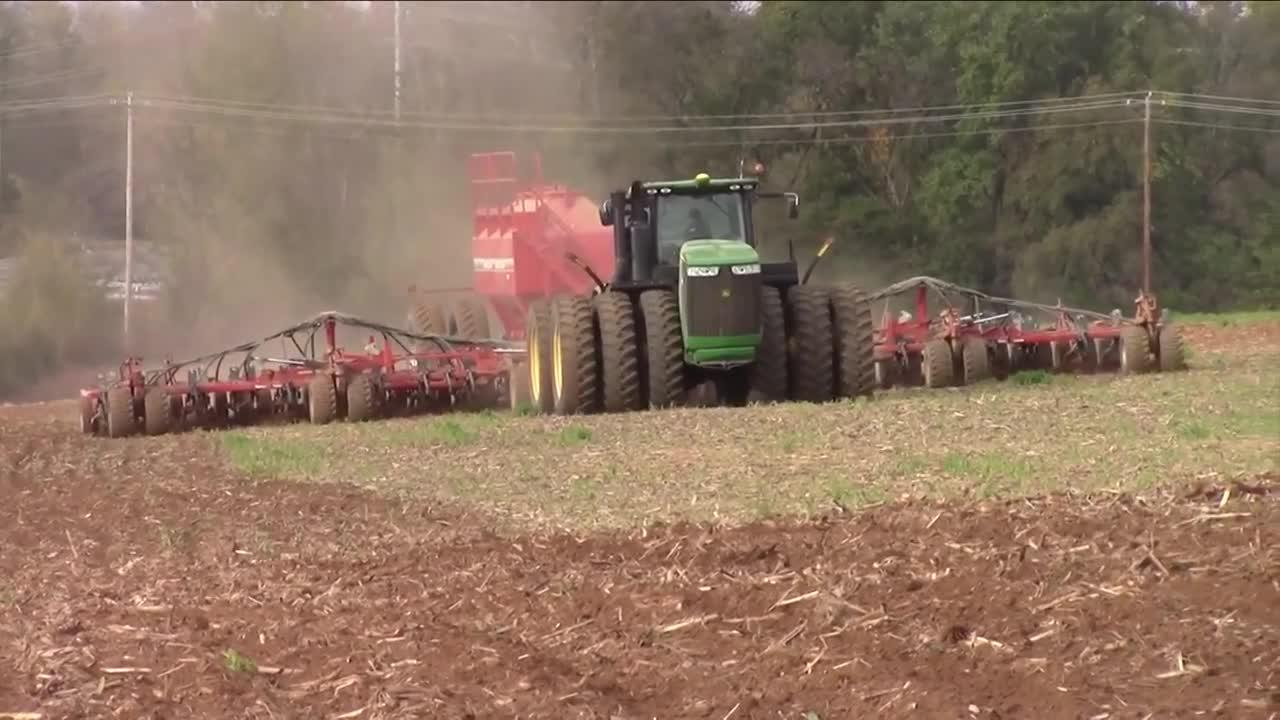 Report: Farms Deadliest Workplaces in Montana Last Year