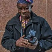 What you should know about Nigerian film director and producer, Tunde Kelani at 73
