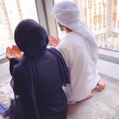 Prayers To Make As A Muslim Before Fasting During The Month Of Ramadan