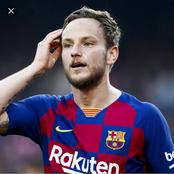 Opinion:Rakitic Was A Great Player At Barca, But He Is Not A Barca Legend.