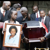 Continue Resting In Peace! List Of Famous Kenyan Politicians Who Have Succumbed To Cancer