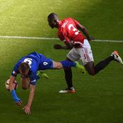 He Is The Most Entertaining Player On The Pitch Today, See Who Manchester United Fans Are Praising