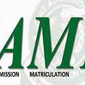 Today Update: JAMB Sets Deadline, Others For 2020/2021 Admissions
