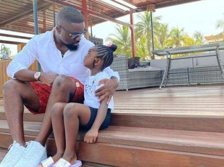 Must See: 9 Most Adorable Photos Of Our Favorite Celebrities And Their Children