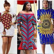 If You Are Looking For The Latest And Hot Ankara Gown Styles, Check This Out
