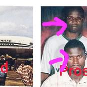 Do You Remember The 4 Men That Hijacked Government Plane In 1993, See Why They Did It