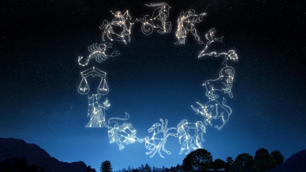 Horoskop am 24.09.21: Ihr Tageshoroskop für den 24. September