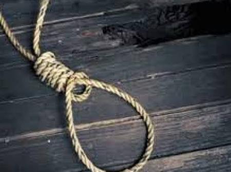 A 100 level FUTO student commits suicide
