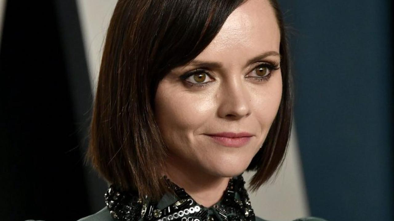 "New York : 'He wanted me quartered into little pieces.' Actress of ""Los Locos Addams"", Christina Ricci, talks about intense moments with her ex-husband"