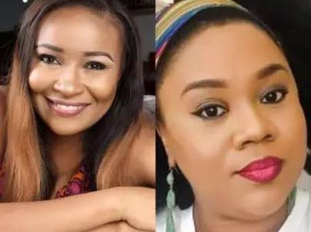 4 Nollywood Actresses Who Married the Same Men