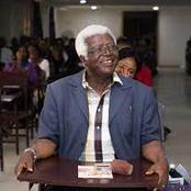 Nollywood Veteran Actor, Bruno Iwuoha Dies After Weeks Of Being In Coma
