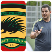 Kotoko is set to sign this Real Madrid Coach – here are some photos.