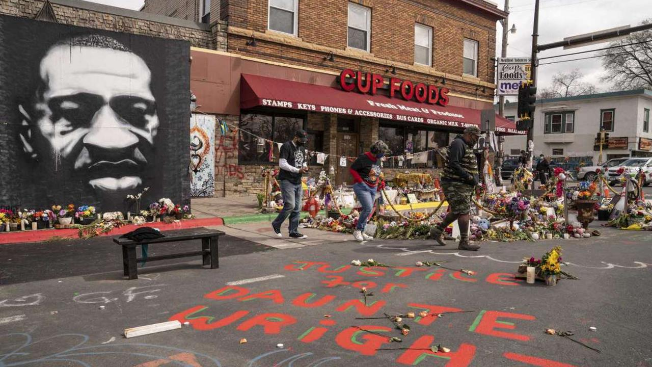 Black Americans experiencing collective trauma, grief