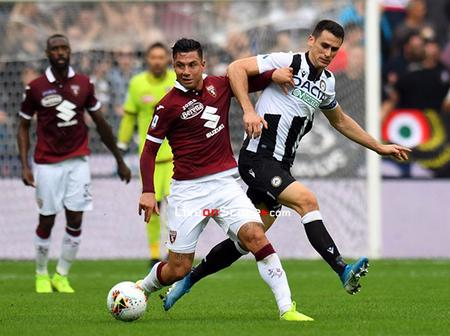 Udinese Vrs Torino Best Prediction