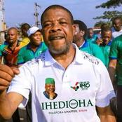 Opinion: Will APC Ever Learn From PDP, Anyanwu And Ihedioha's Example In Imo?