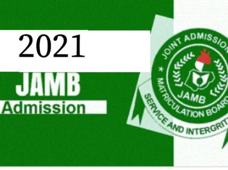 Admission 2021: Full List Of Universities That Have Released Admission Lists