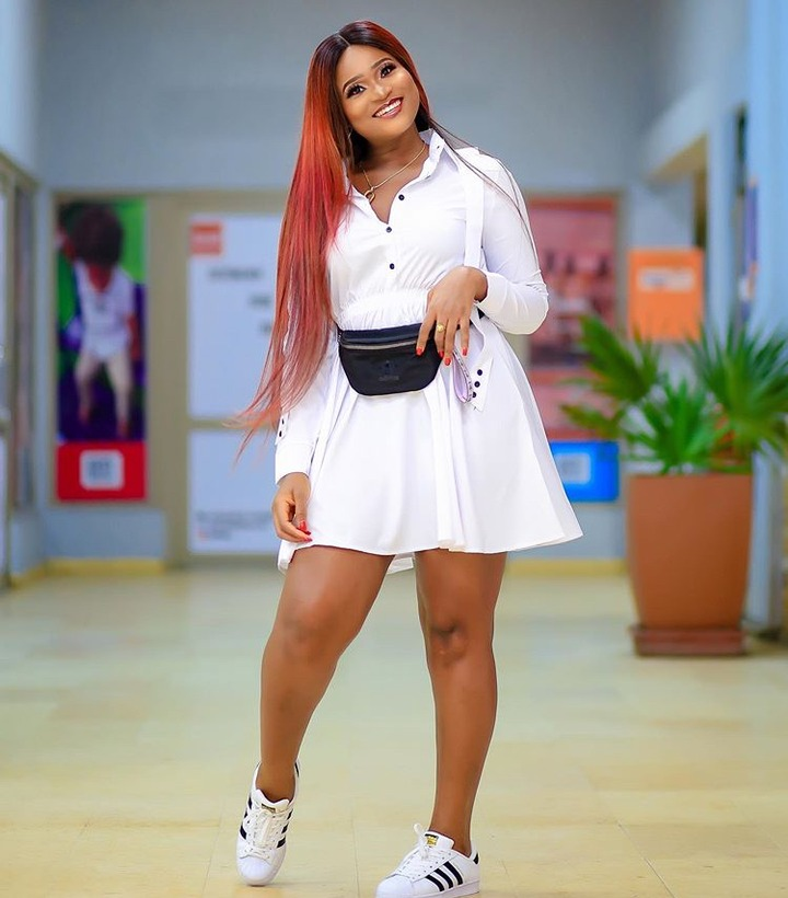 6ca3858e21fffd9908403cf58671a9a9?quality=uhq&resize=720 - 10 Time Christabel Ekeh Proved She Is the Most Beautiful Actress In Ghana With No Doubt (Photos)