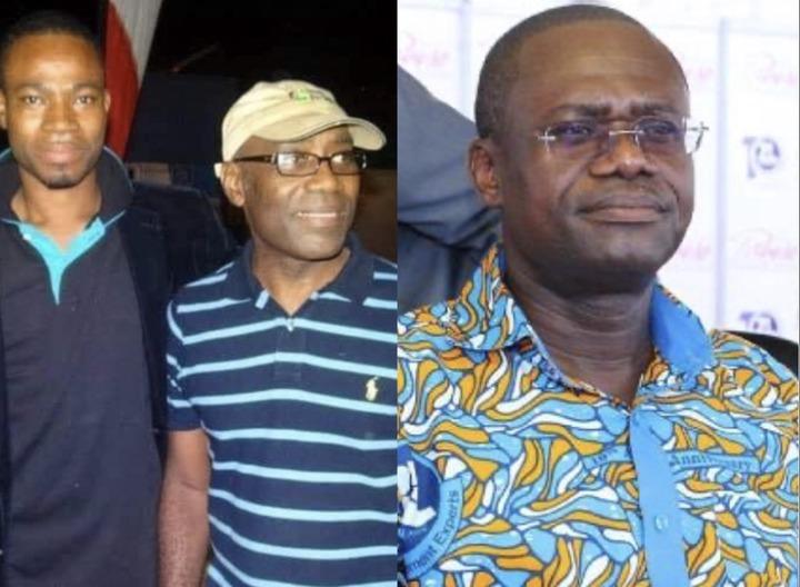 6ca6ebf44e75463cb139a67378c9b209?quality=uhq&resize=720 - ABN Journalist, Kofi Adoma Flaunts CEO Of Multimedia On His Birthday - Meet Kwesi Twum