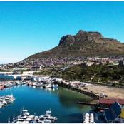 Cape Town residents in Big trouble for this.