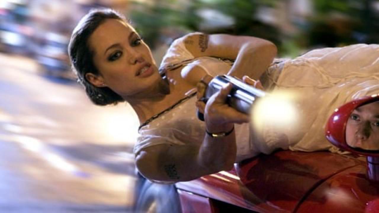 Cinq films d'Angelina Jolie qui méritent des suites ⋆ .