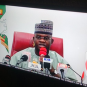 #EndSARS: Nigerians Attack Yahaya Bello On Twitter After He Volunteered To Lead End SARS Protests