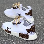 Checkout 30 Cute Sneakers For Your Baby Boy