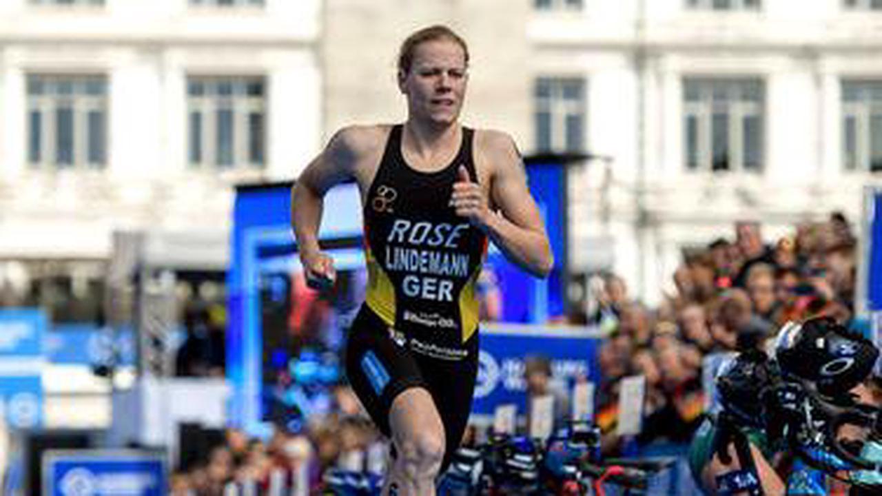 Triathlon: Norweger Blummenfelt holt Olympia-Gold