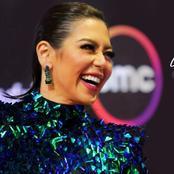 لقاء الخميسي ردا على منتقدي حفلها الغنائي: أنا بعتبر نفسي مغنية كويسة