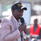 Blow to Dp Ruto After Murathe Kicked Koistany Out of Jubilee's Leadership Post