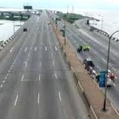 Authorities reveals the date to reopen Third Mainland Bridge