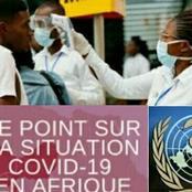 L'OMS ne comprend pas pourquoi l'Afrique est moins touchée par la Covid-19