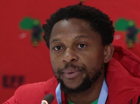 The EFF has dismissed the allegations against Ndlozi as a ruse to prosecute EFF representatives.