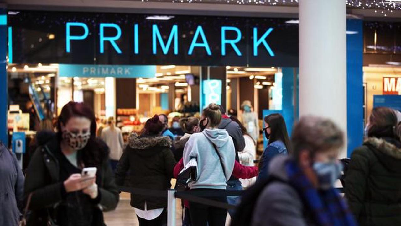 The Primark children's summer dresses fans 'wish were for adults'