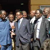 Homa Bay MP Reveals What Mudavadi, Gideon Pact Will Mean For Ruto in 2022
