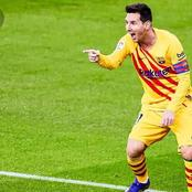 Barcelona: Messi Is Not Scared Of The Upcoming Election