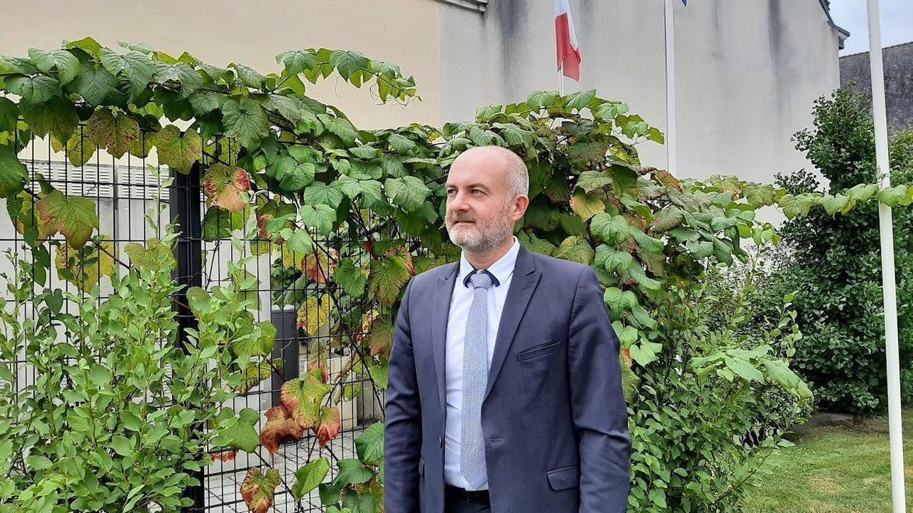 """Morbihan. Pour Benoît Quéro, """"la solidarité territoriale joue à plein»"""