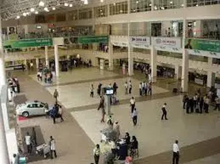 Port Harcourt Has More Airports Than Andorra, Lichenstein, San Marino, And Monaco All Combined.