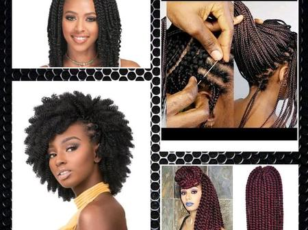 Nigerian Weavon Hair Style All News Pictures Videos Opera News