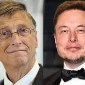 Business: Elon Musk Beats Bill Gates Wealth Today