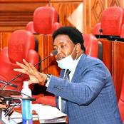 Ledama Olekina Raises Concern Over Kenyan Leadership Exposing What Is Happening